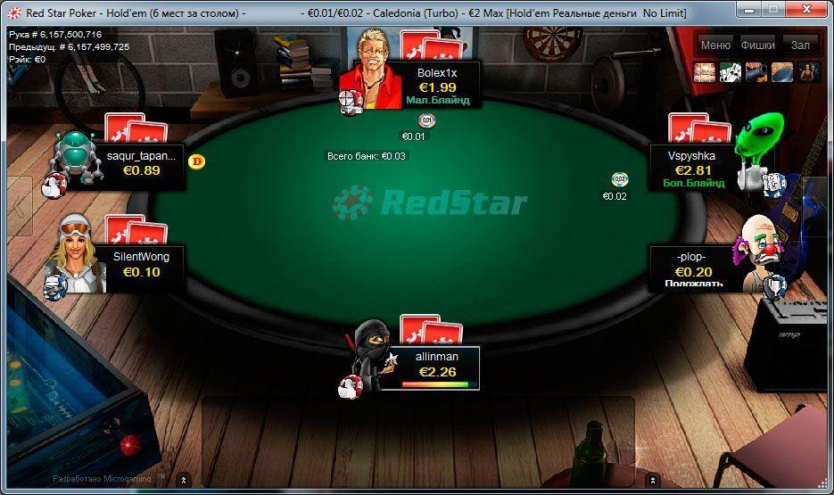 Доступ онлайн казино