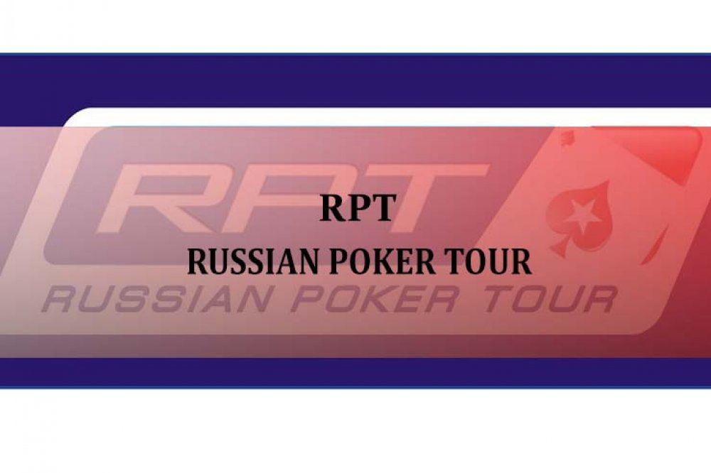Russian Poker Tour