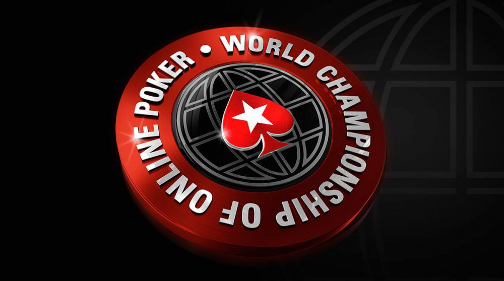 Main Event WCOOP!